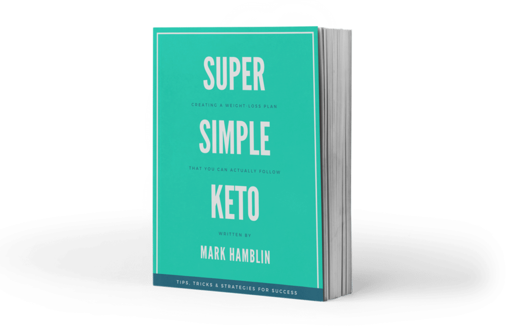 super simple keto ebook ketogenic diet